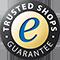 Zertifikat von Trusted Shops zu Lukas und Lara auf Tour