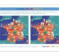 Aktionskarte Frankreich Vorschaubild