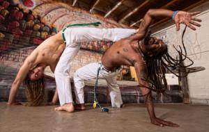 Brasilien - Capoeira