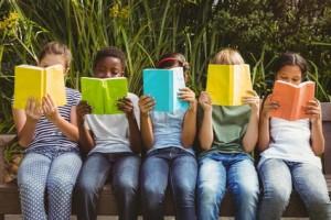 Kind zum Lesen Motivieren