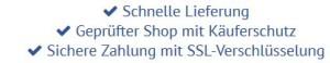 Lukas und Lara auf Tour Trusted Shops Vorteile